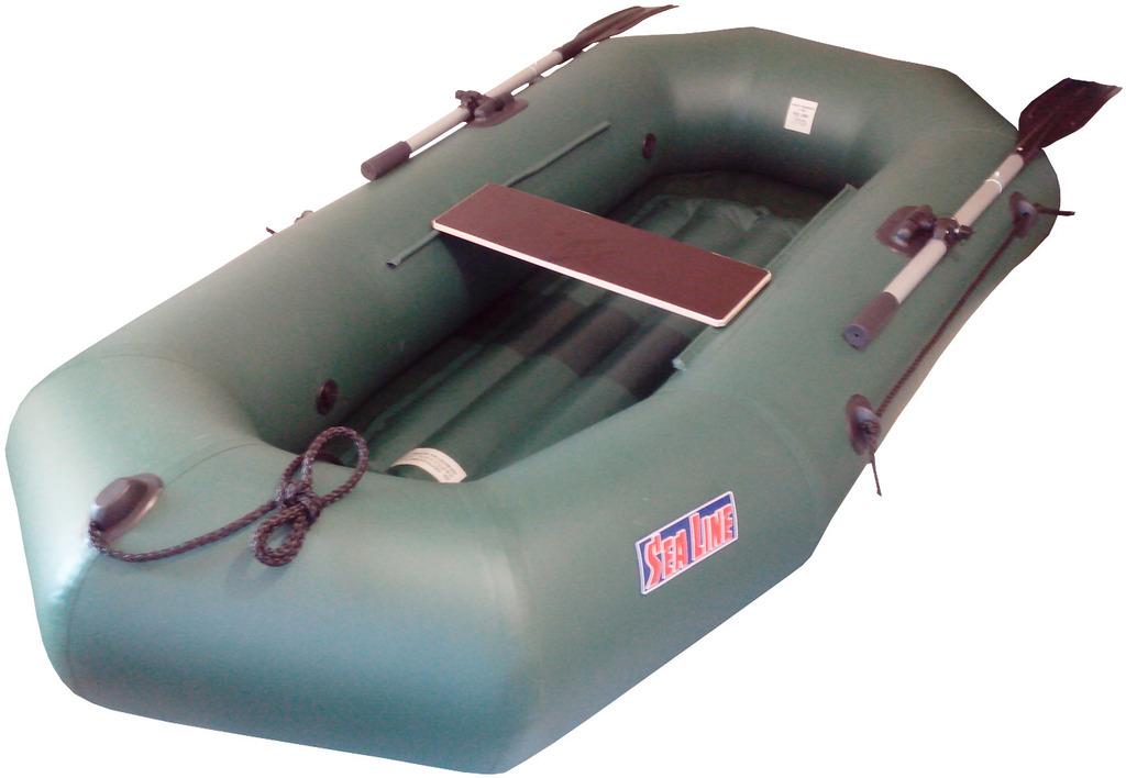 купить лодку пвх в уфе цены одноместную