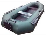 транец для лодки пвх таймень