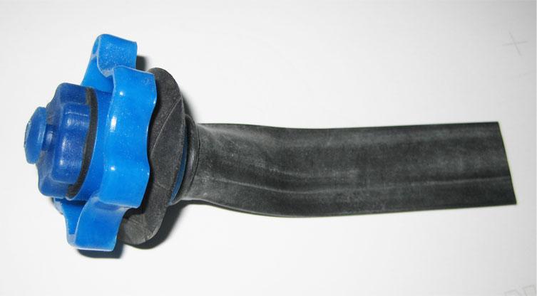 где урвать источник для того клапана челнок пвх