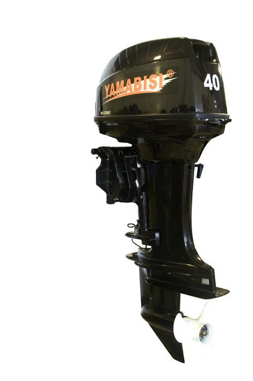 лодочный мотор yamabisi t30bms